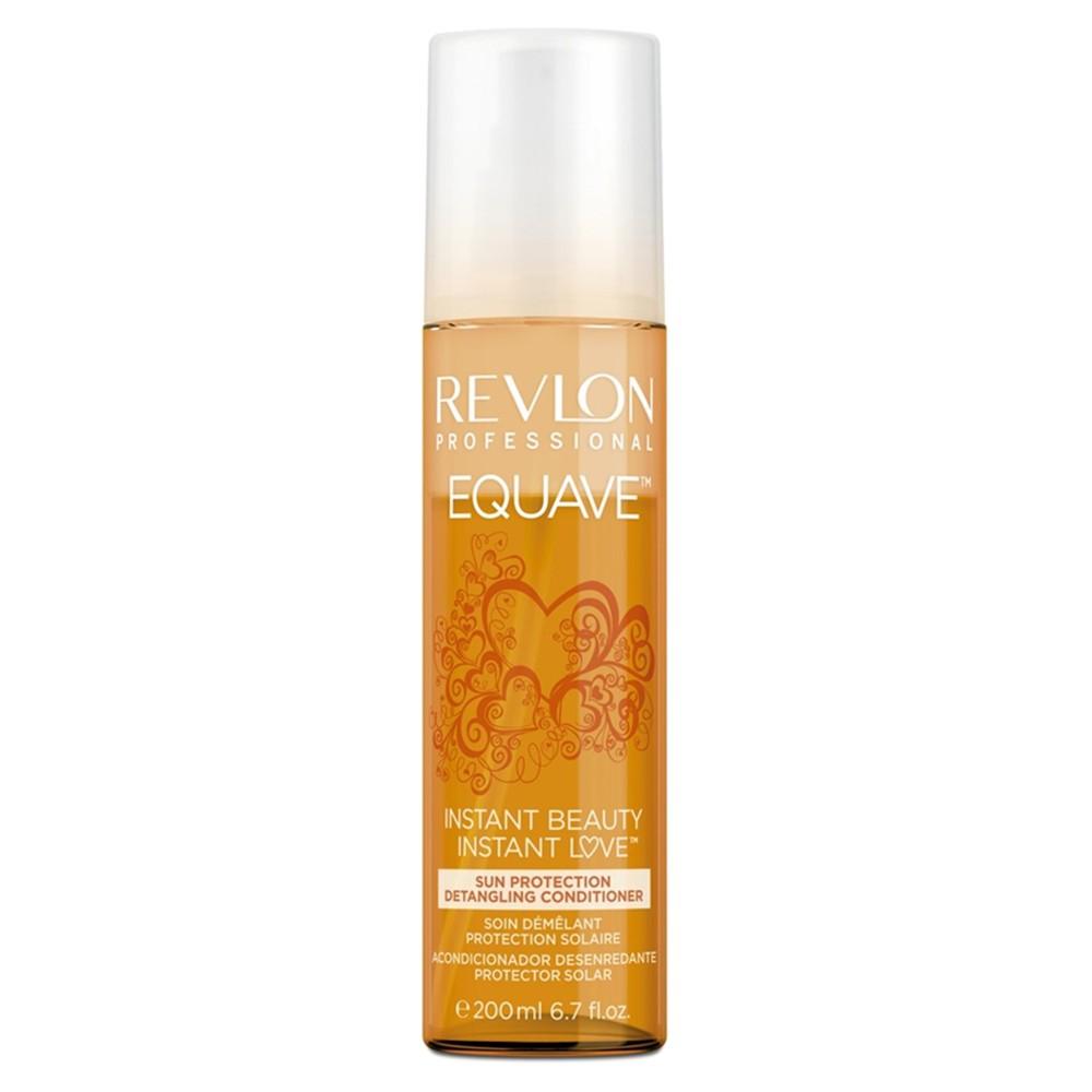 Revlon Professional Equave Sun Protection Detangling Condicionador 200ml
