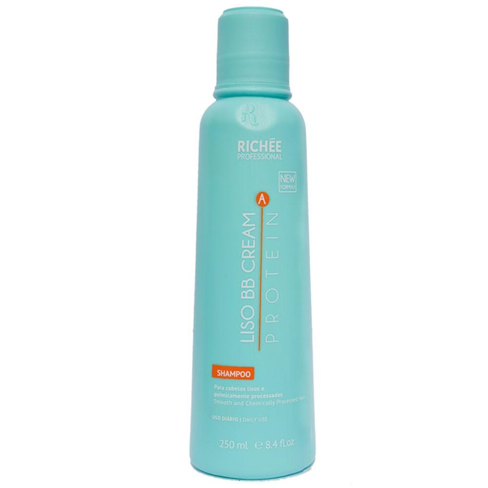 Richee Liso BB Cream Shampoo 250ml