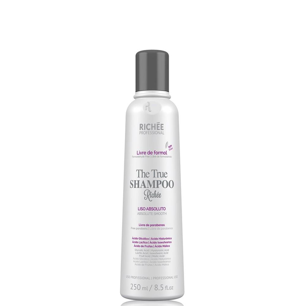 Richée Profissional The True Shampoo que Alisa 250ml