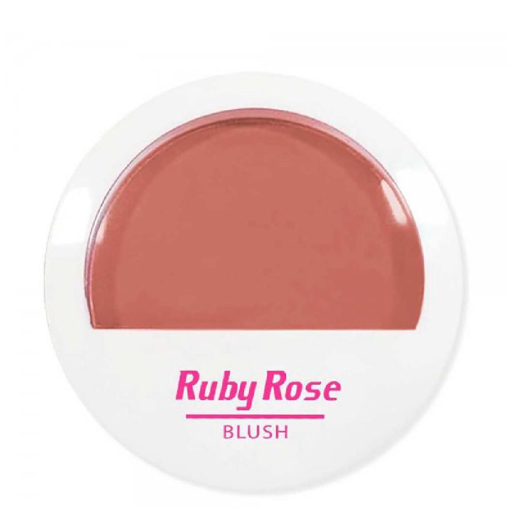 Ruby Rose Blush B06 Terracota Maquiagem para o Rosto