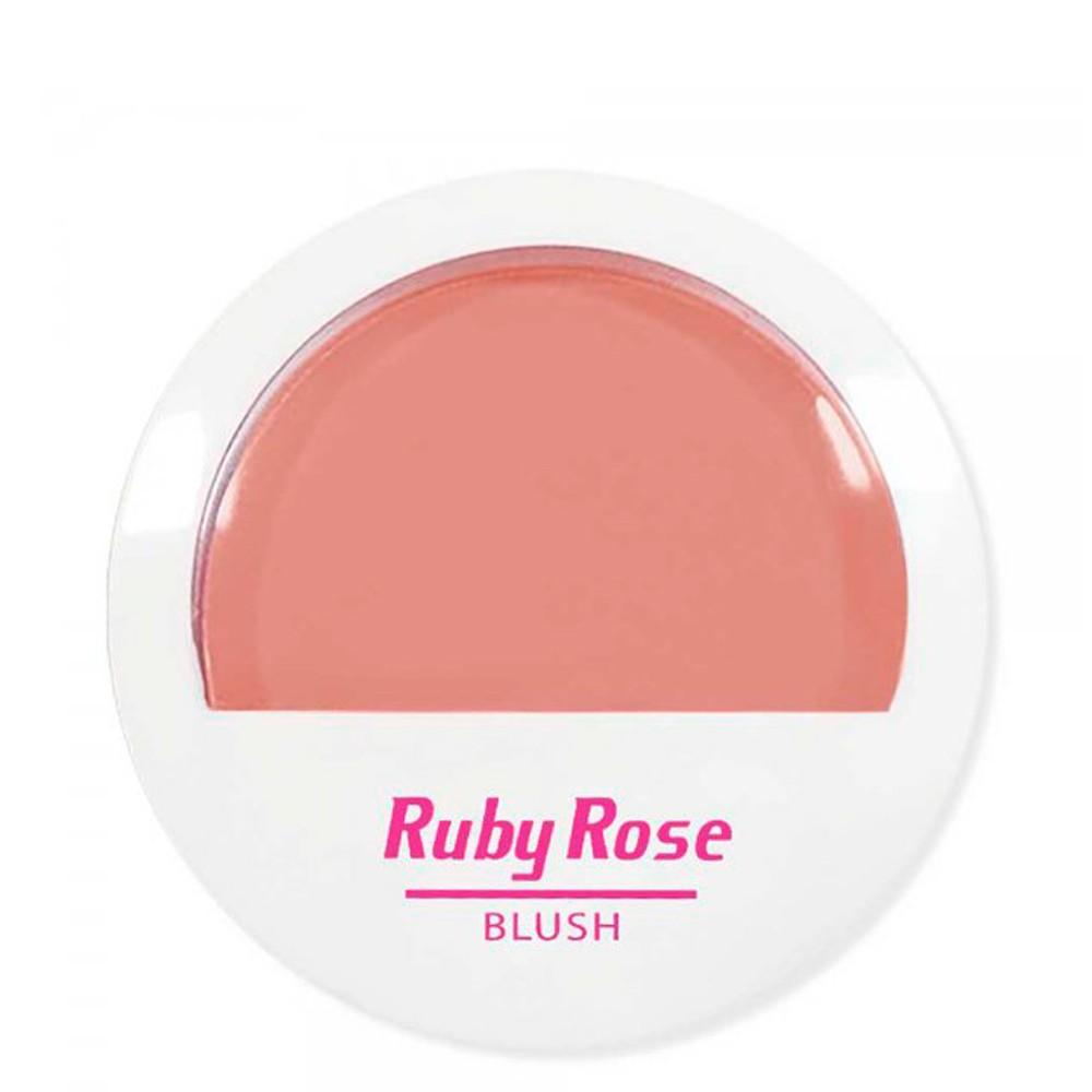 Ruby Rose Blush Bronze B04 Novo Bronzeado com Naturalidade