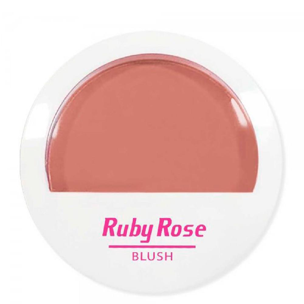 Ruby Rose Blush Bronze B05 Maquiagem para Bronzear o Rosto