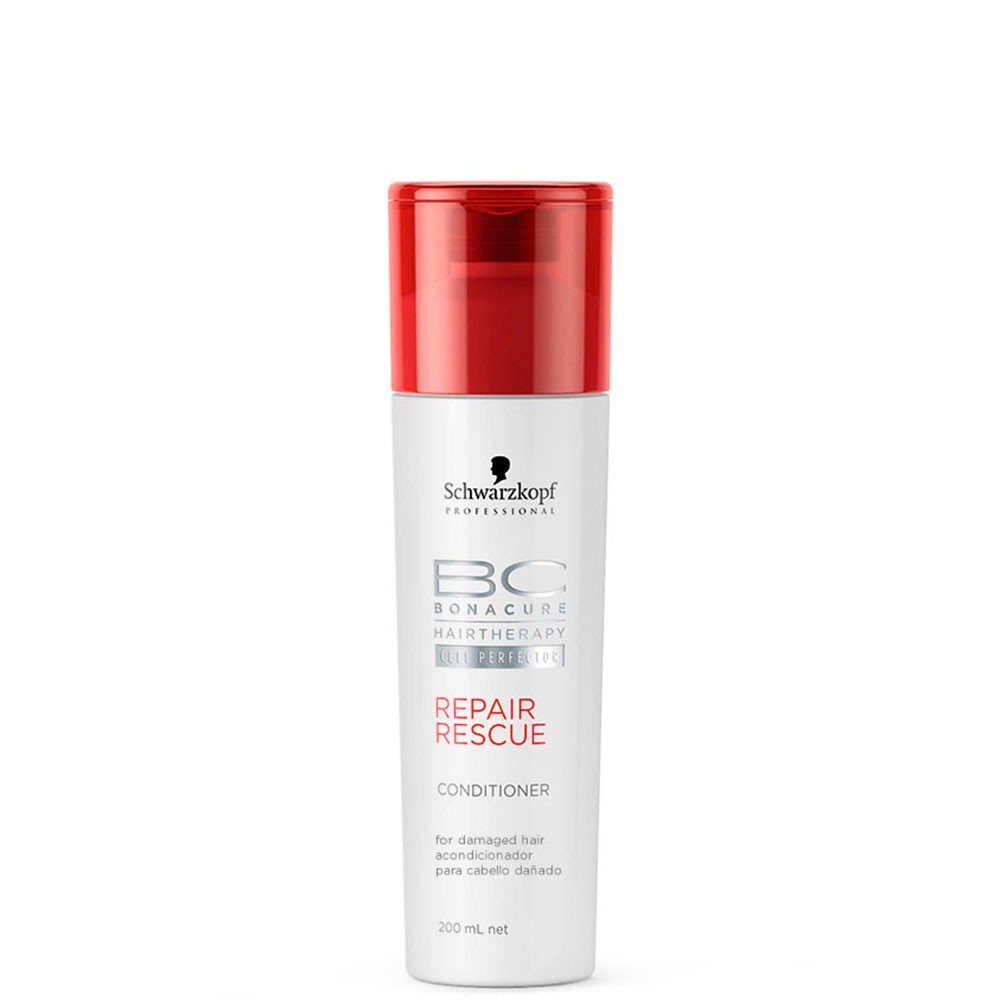 Schwarzkopf Bonacure Repair Rescue Condicionador 200ml