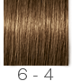 Schwarzkopf Igora Color 10 6-4 Louro Escuro Bege 60g