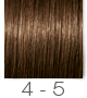 Schwarzkopf Igora Royal 4-5 Castanho Médio Dourado 60g