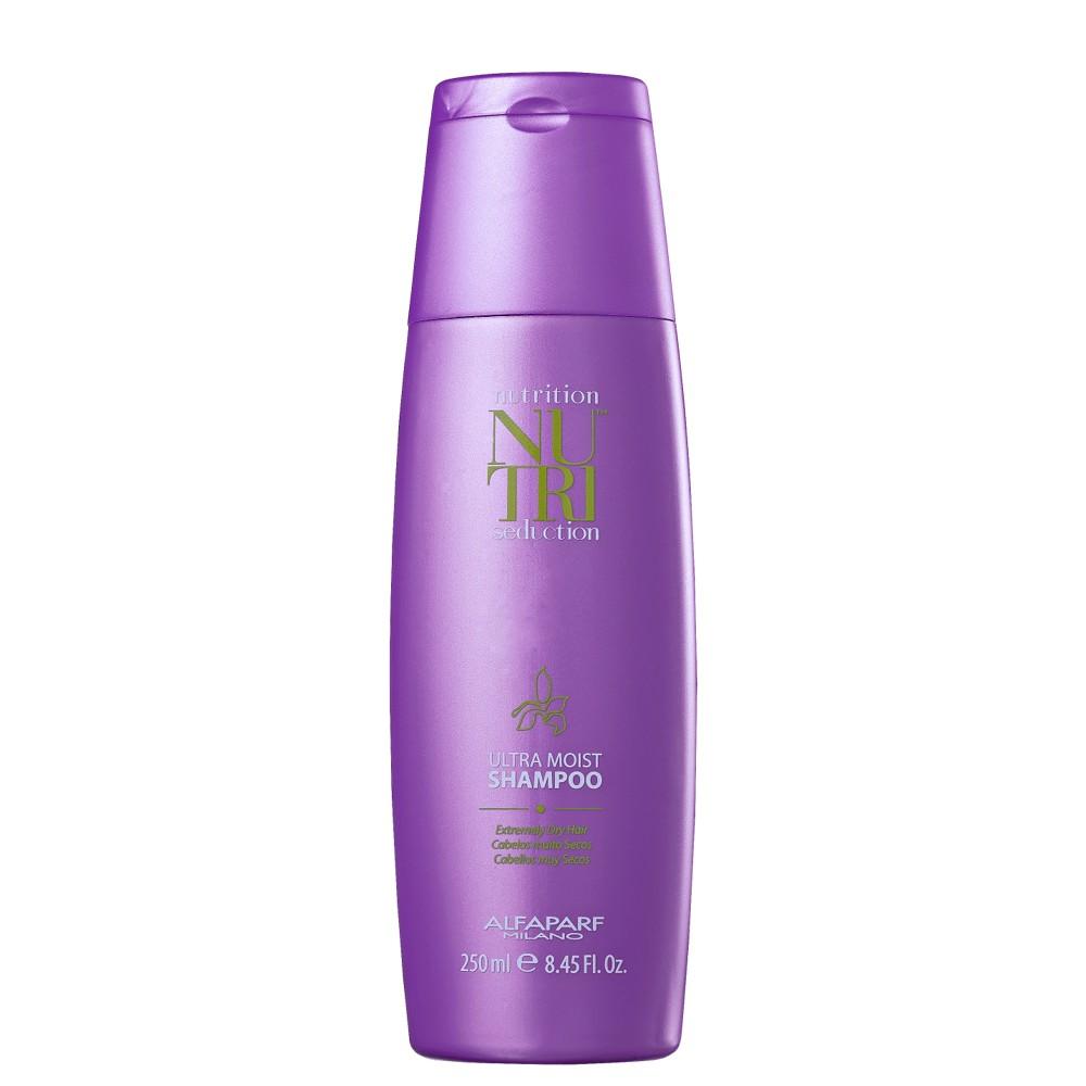 Shampoo Alfaparf Nutri Seduction Ultra Moist Hidrata 250ml