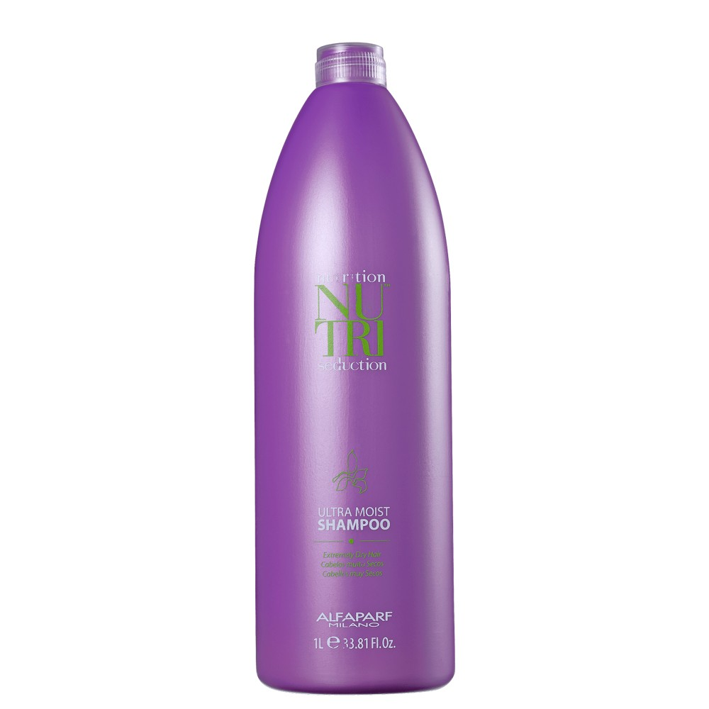 Shampoo Alfaparf Nutri Seduction Ultra Moist Profissional 1L