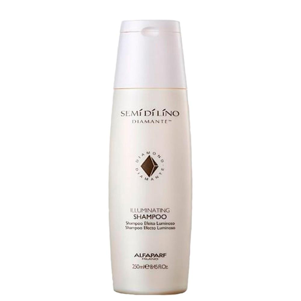 Shampoo Alfaparf Semí Dí Líno Illuminating Brilho Diamante
