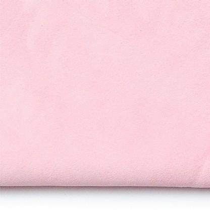 Tapete Importado Sintetico 0,50x1,00m Rosa