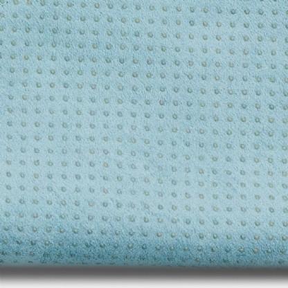 Tapete Importado Sintetico 1,80x1,50m Azul