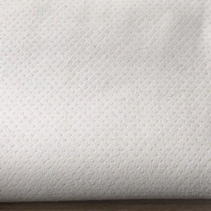 Tapete Importado Sintetico 2.00x3.00m Branco c/ Antiderrapente