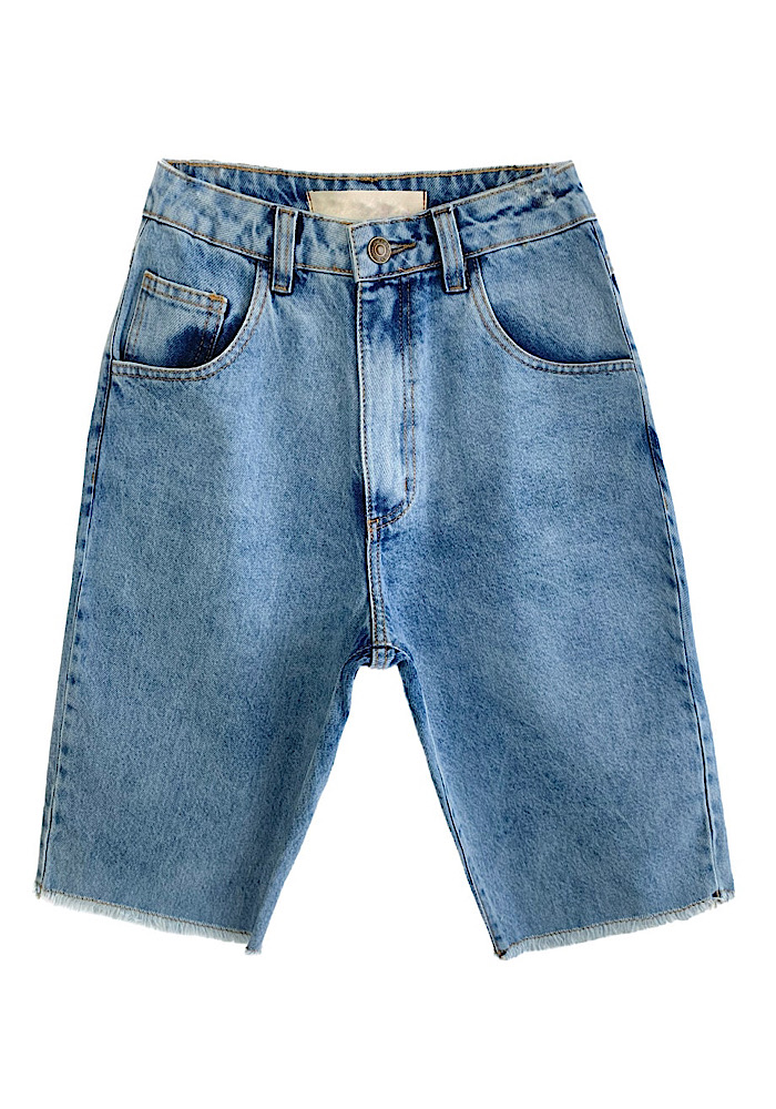 Bermuda Jeans SILVIA