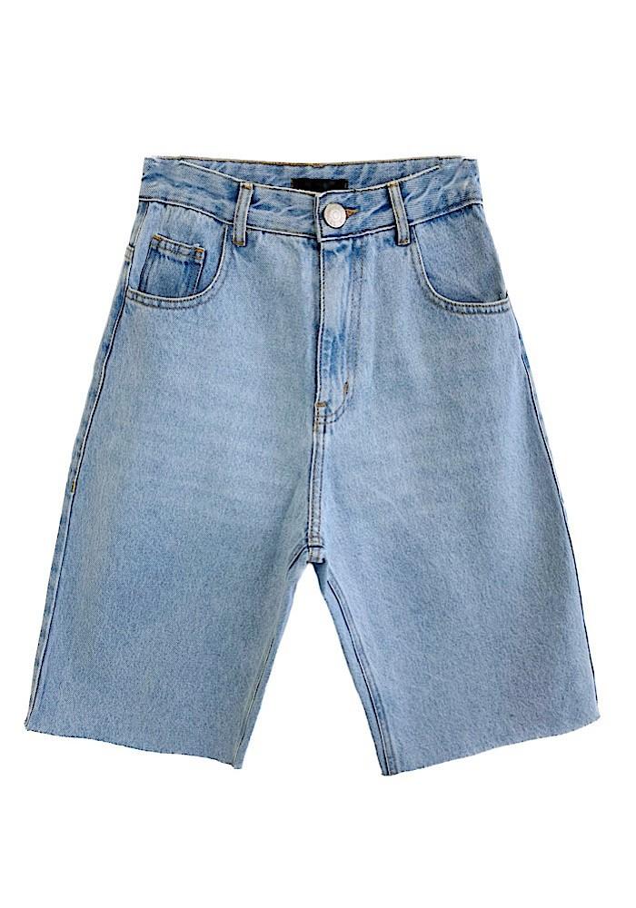 Bermuda Jeans THÁSSIA