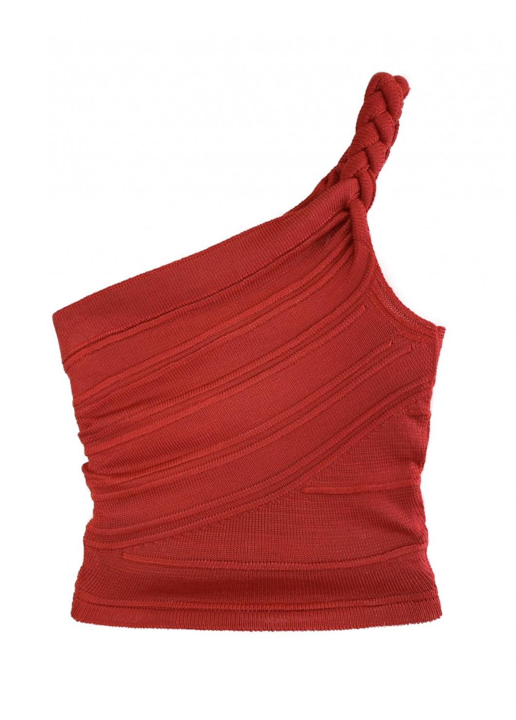 Blusa CAMILA Vermelha