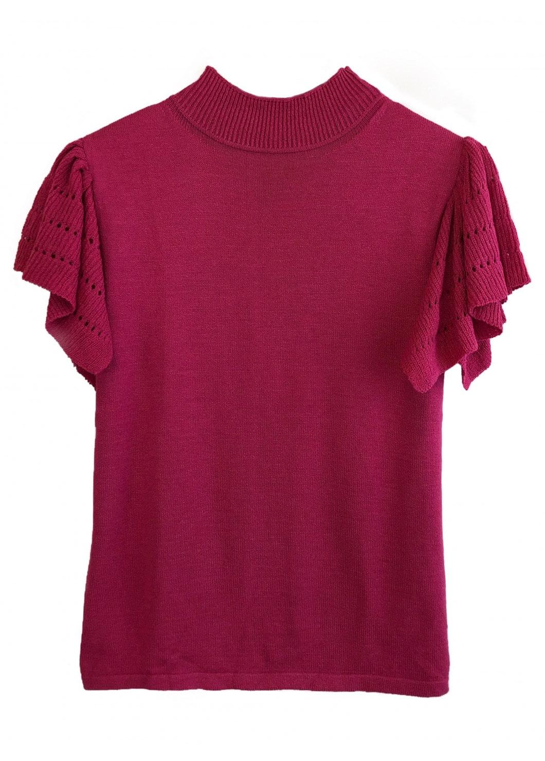 Blusa MARIETA Pink
