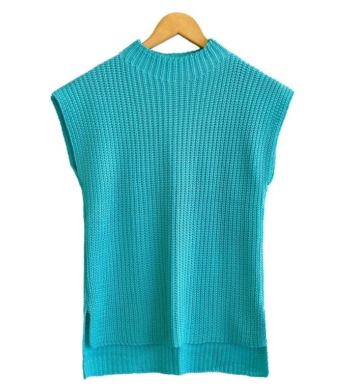 Blusa NATY Azul