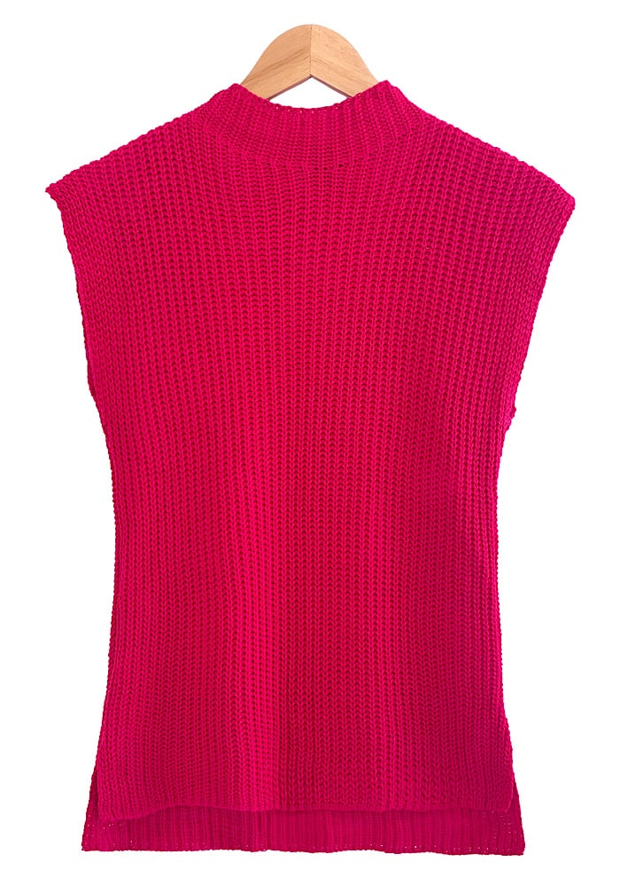 Blusa NATY Pink