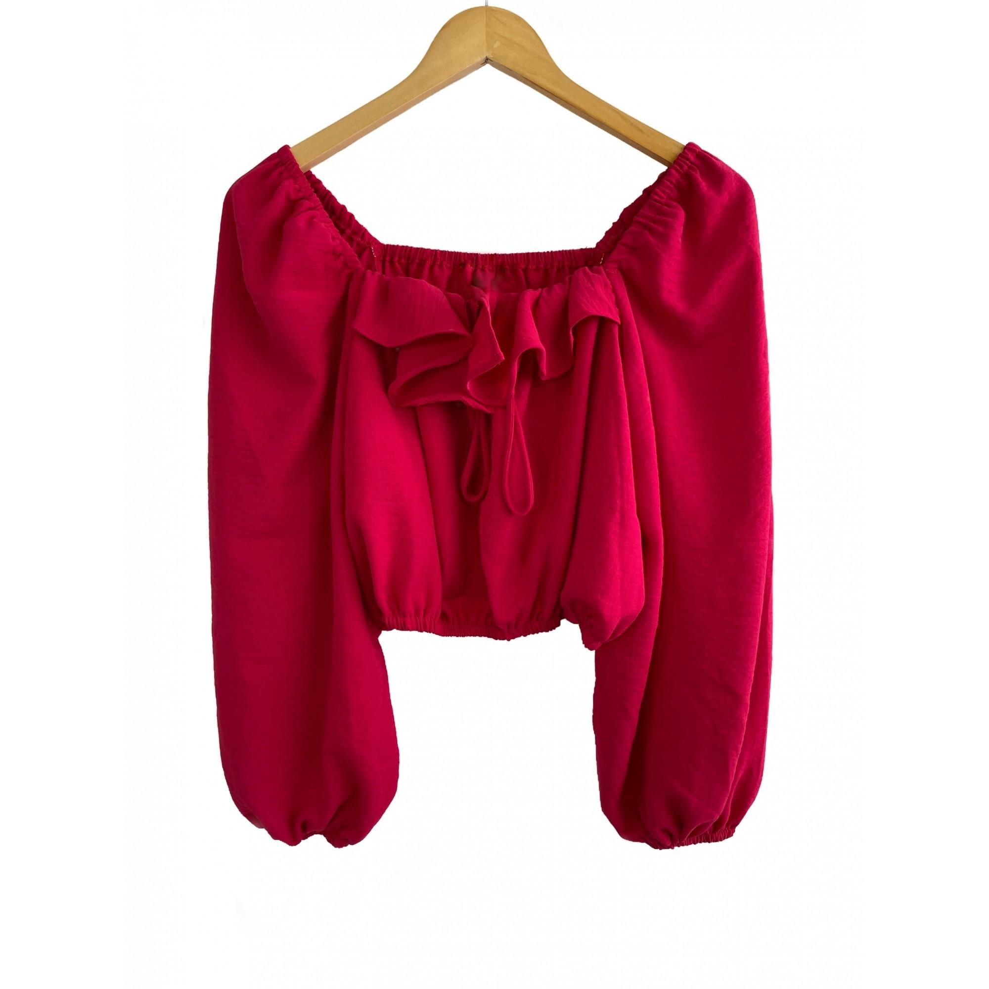 Blusa RAICA Pink