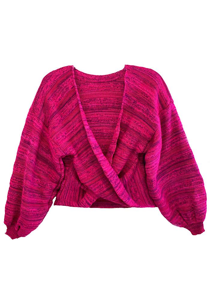 Blusa REBECA Pink