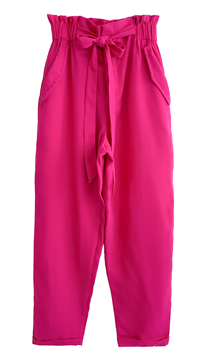 Calça BIANCA Pink