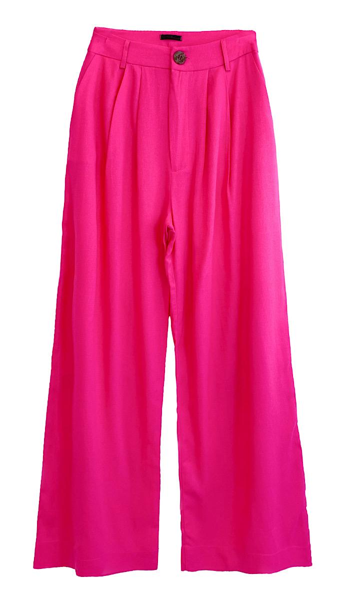 Calça Feminina Pantalona BIA