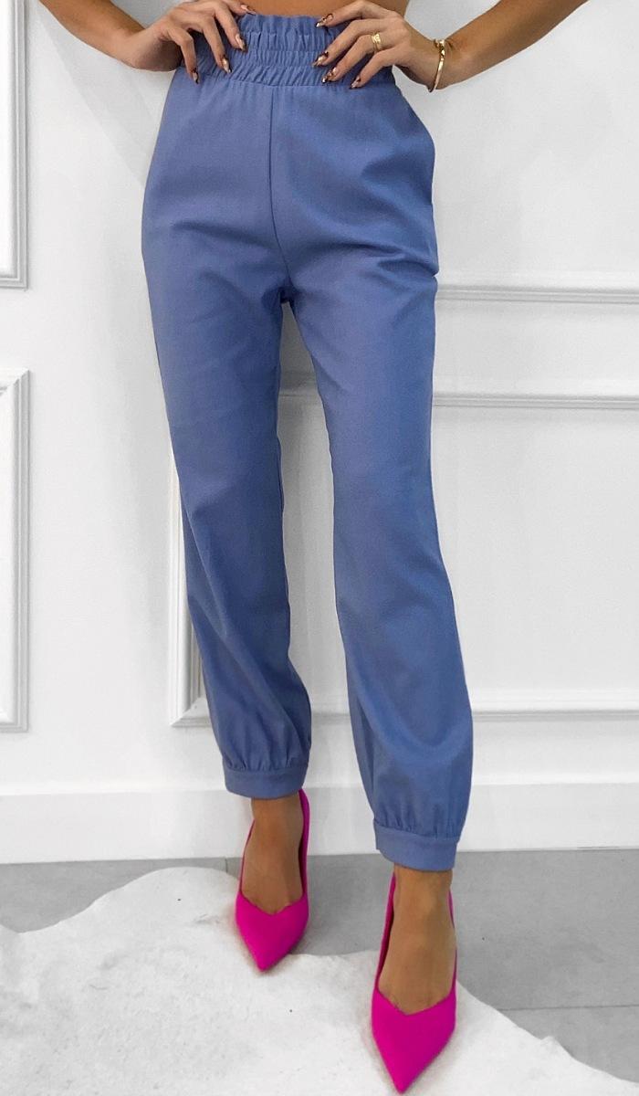 Calça Feminina SOFIA Azul