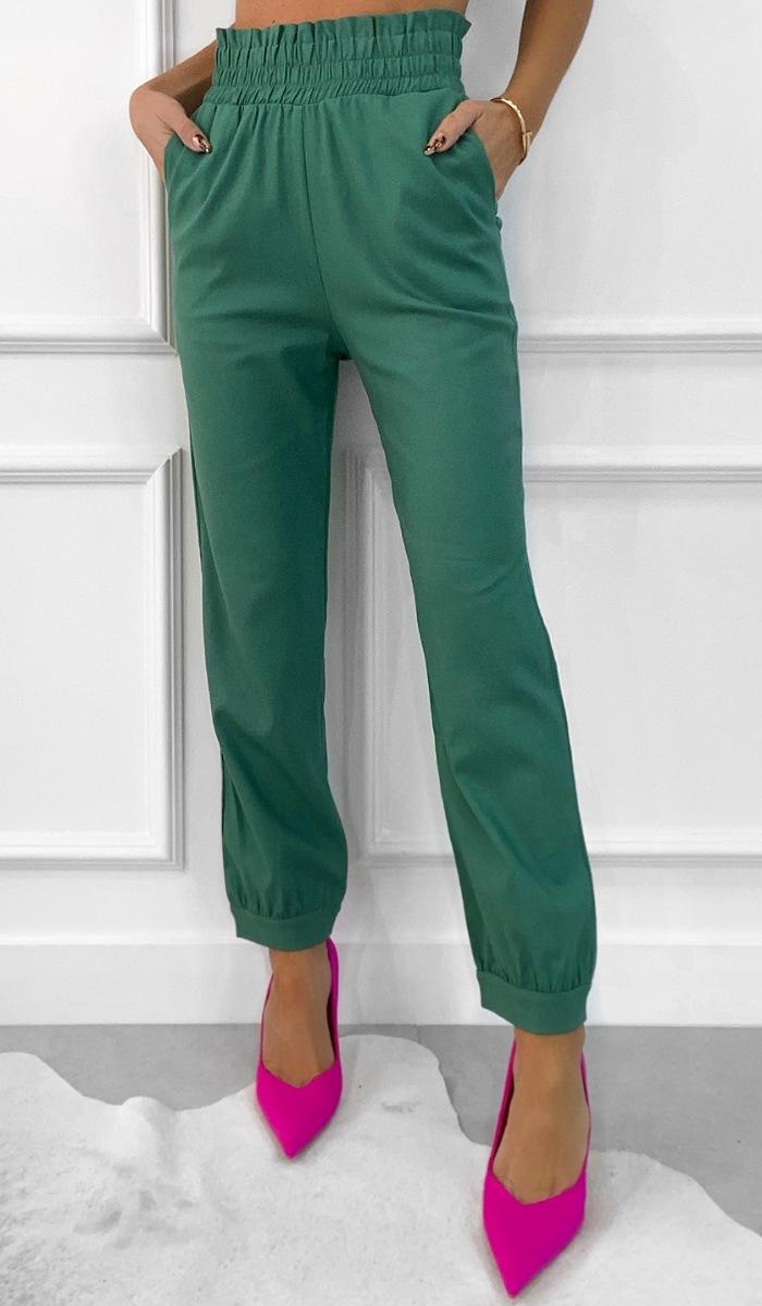 Calça Feminina SOFIA Verde