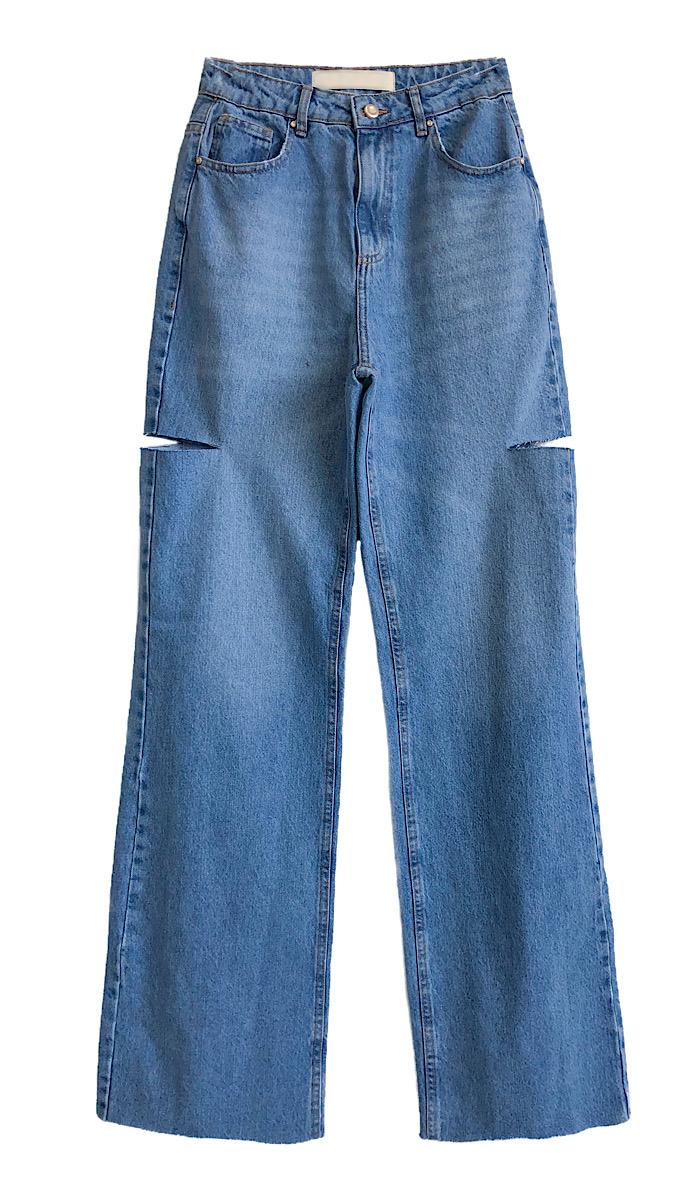 Calça Jeans Feminina HIT