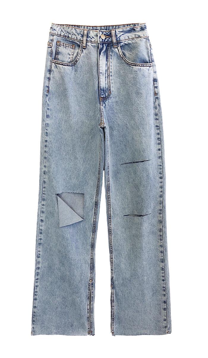 Calça Jeans Feminina LUIZA