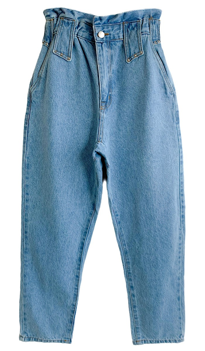 Calça Jeans VENICE Clara