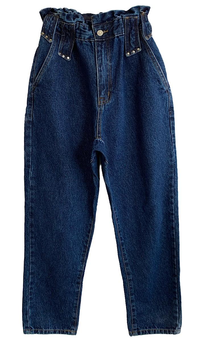 Calça Jeans VENICE Escura