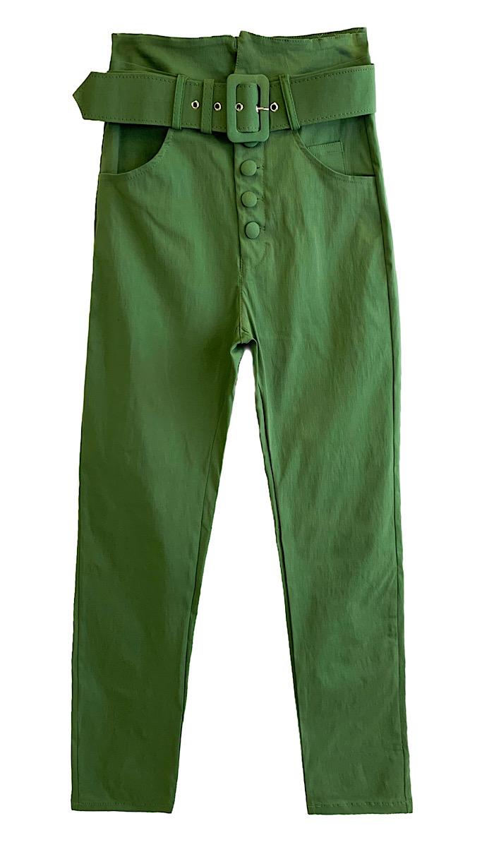 Calça REBECA Verde