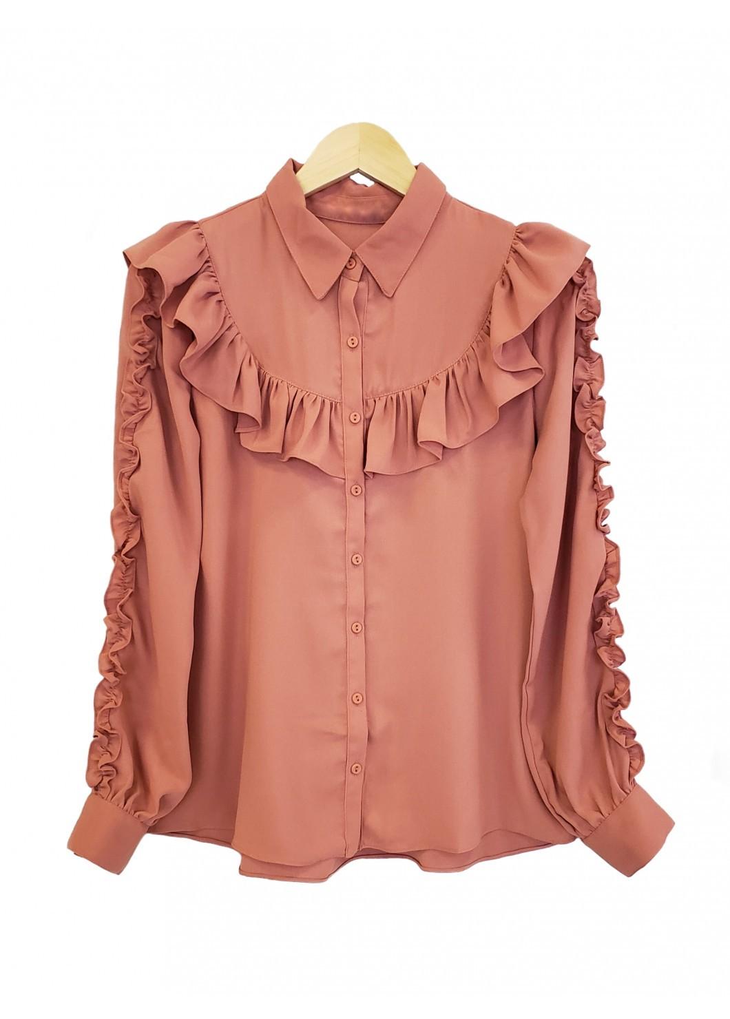 Camisa AMÁLIA