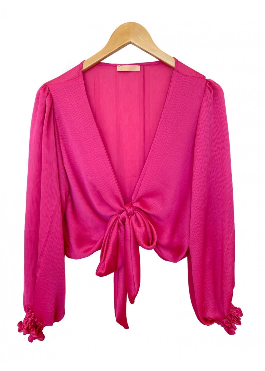 Camisa LEONE Pink