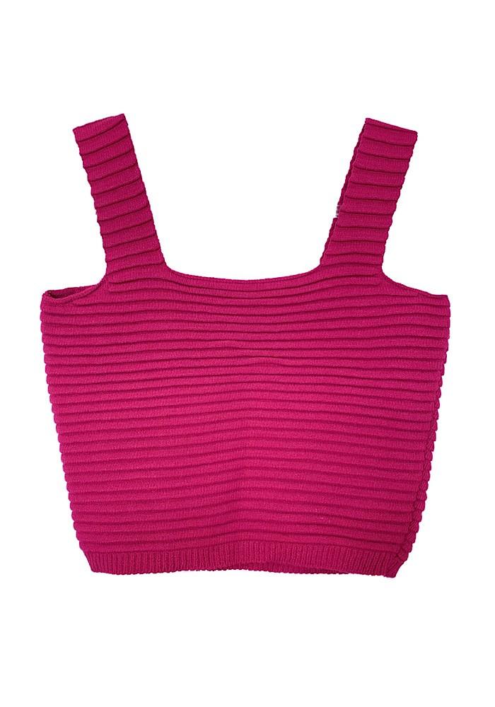 Cropped SORAIA Pink