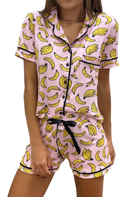 Pijama BANANAS
