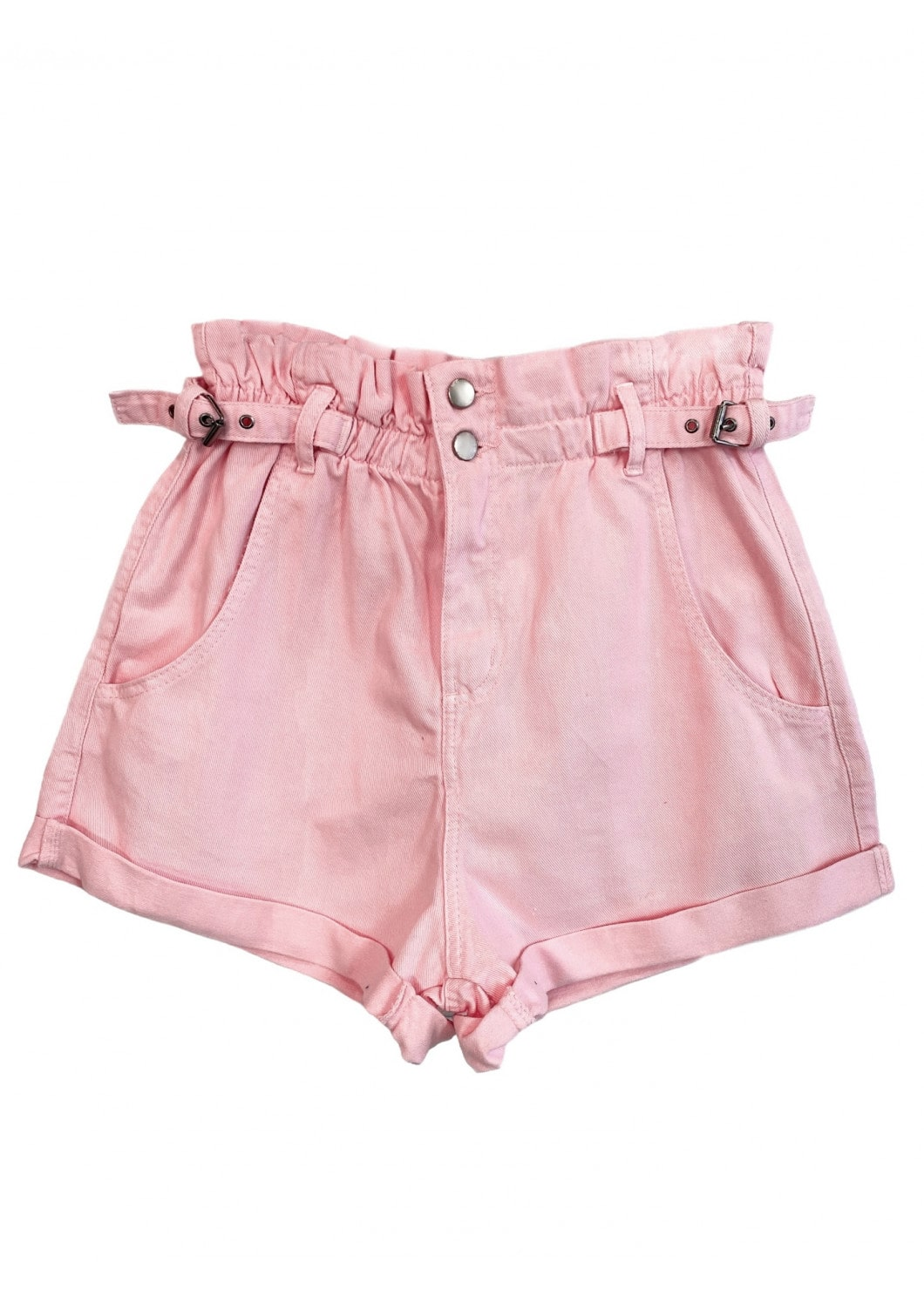 Shorts BAGGY Rosa