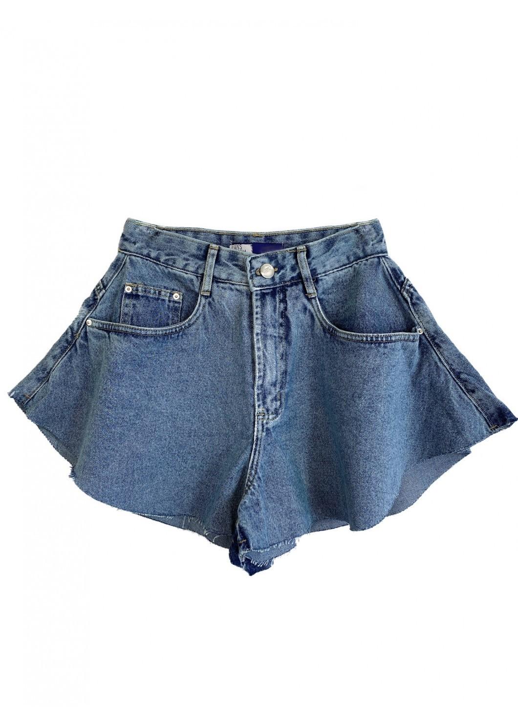 Shorts CALIFÓRNIA Escuro