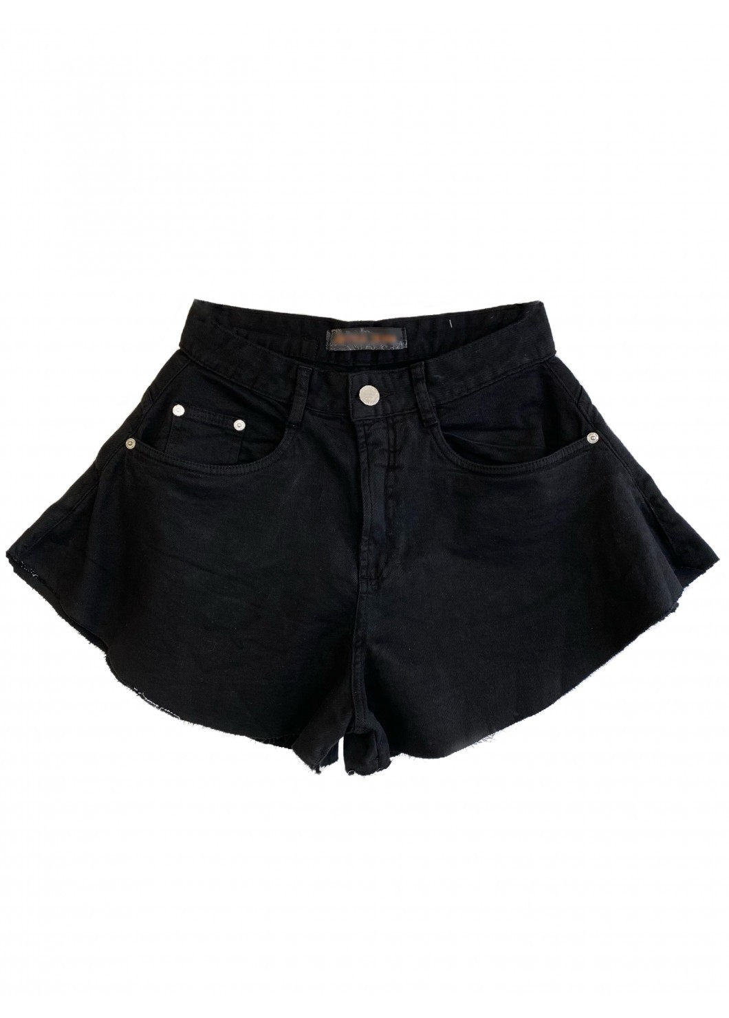 Shorts CALIFÓRNIA Preto