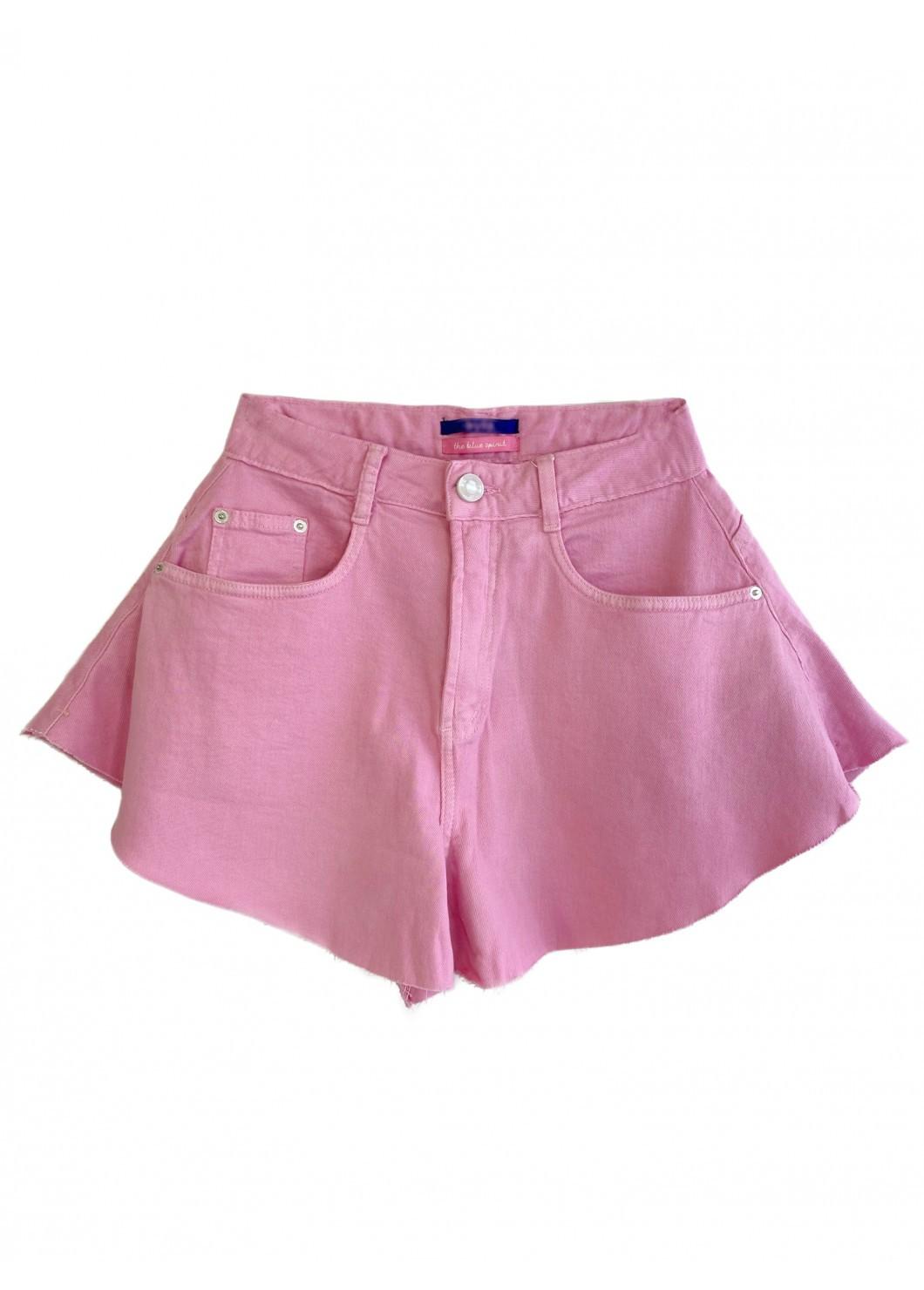 Shorts CALIFÓRNIA Rosa