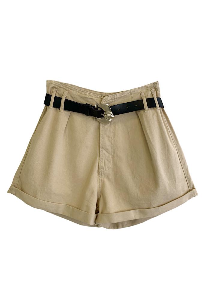 Shorts CANCÚN Areia