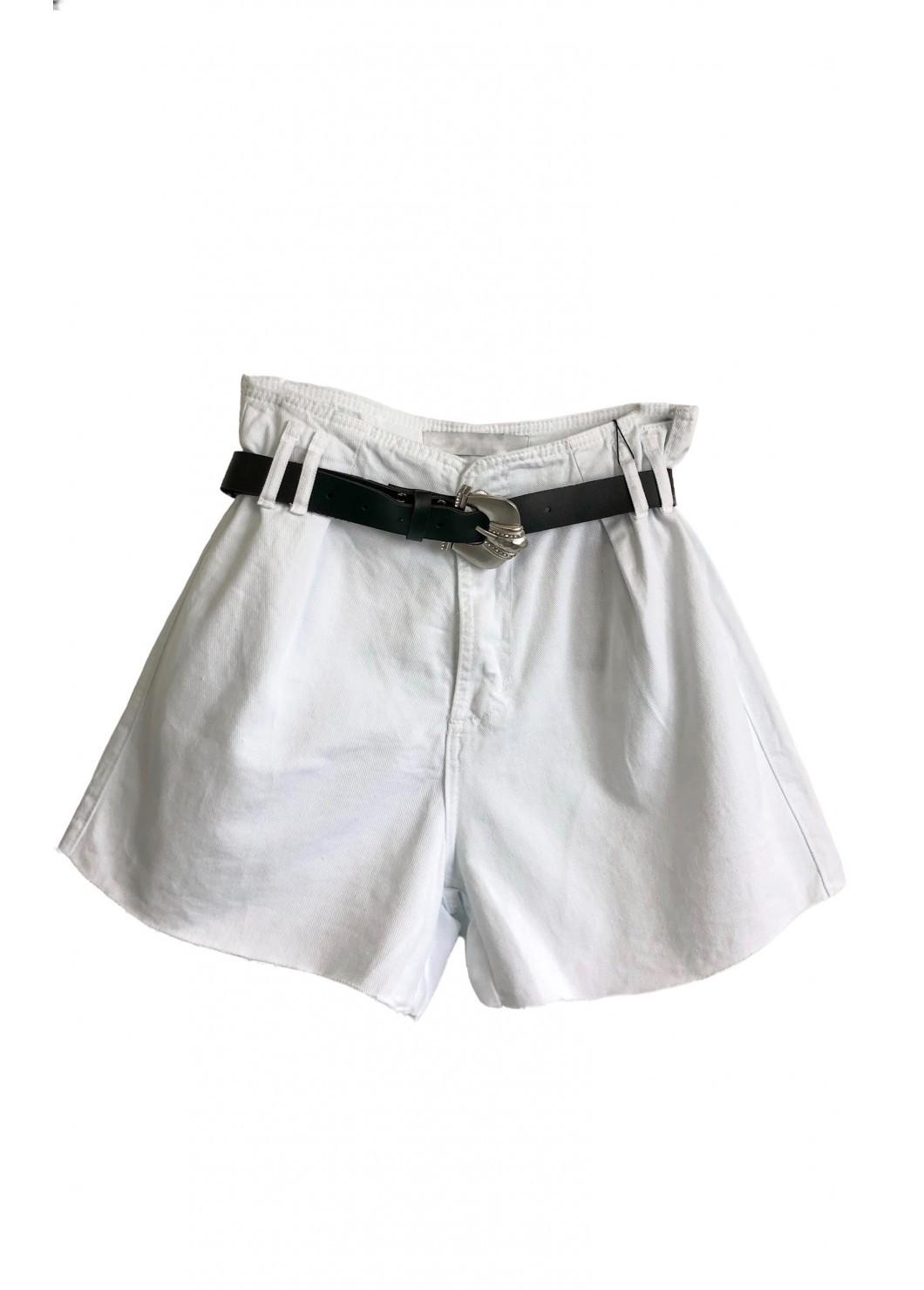 Shorts CANCÚN Branco