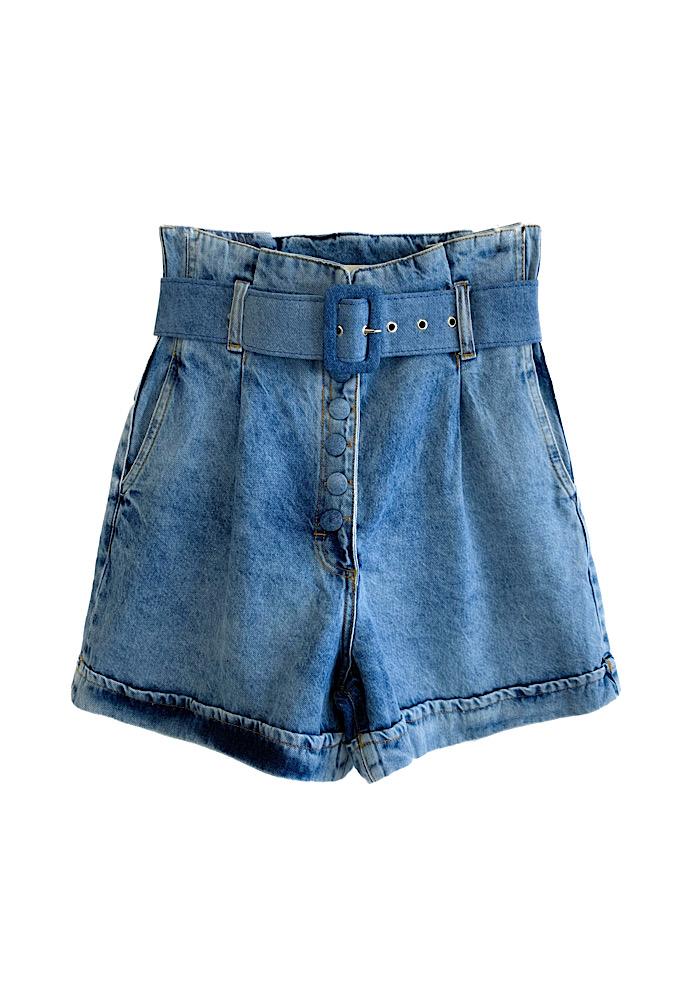 Shorts Jeans ALANA