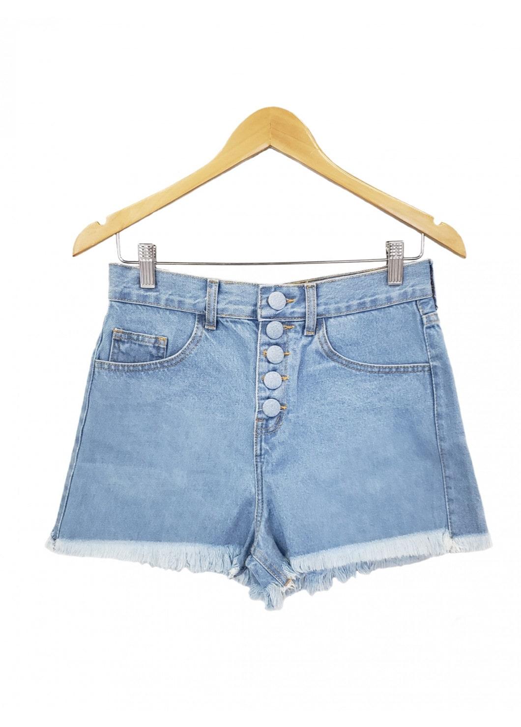 Shorts Jeans BRIGITTE