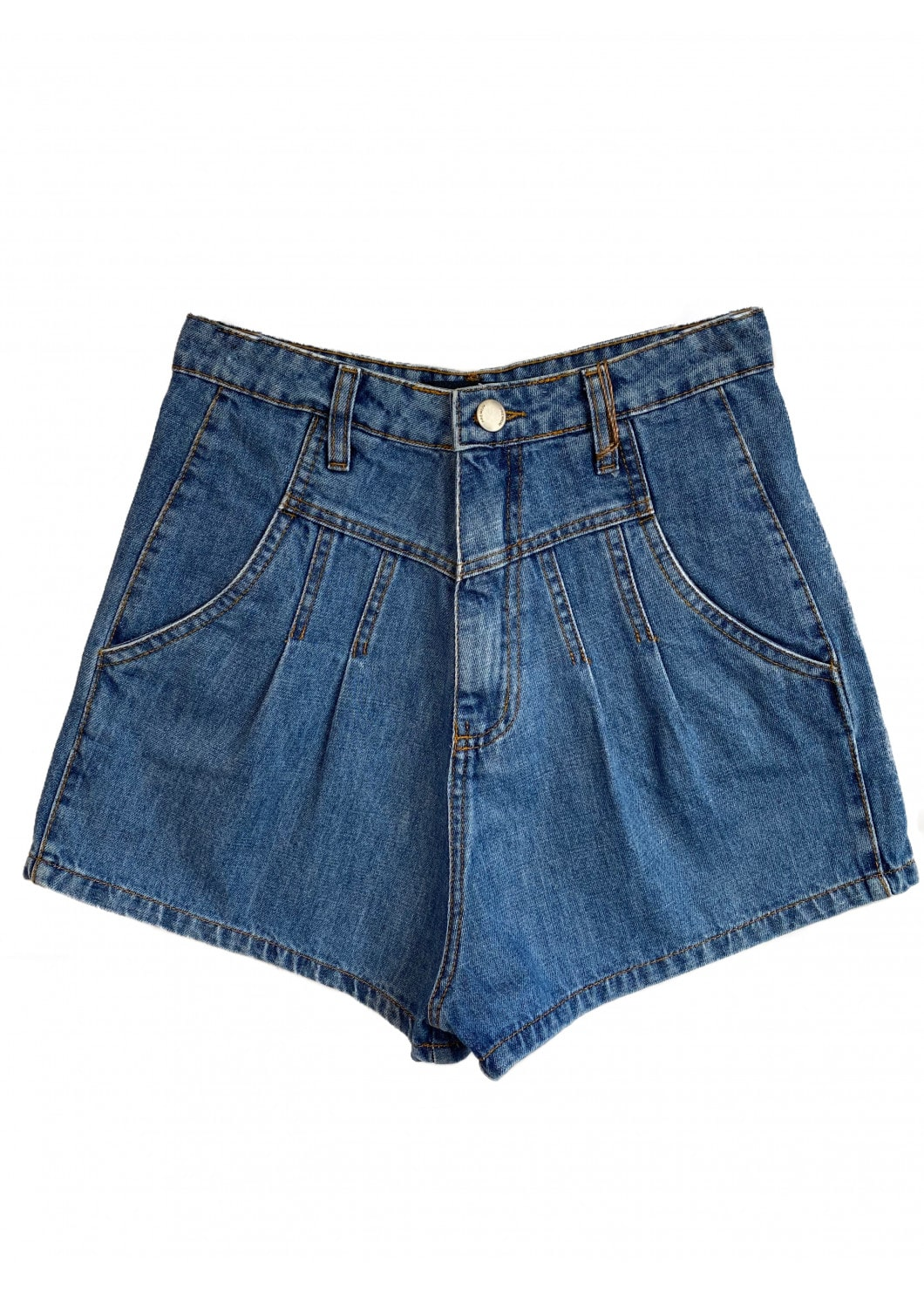 Shorts Jeans REBECA