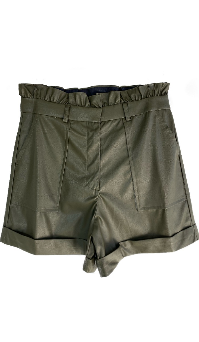 Shorts LIA Oliva