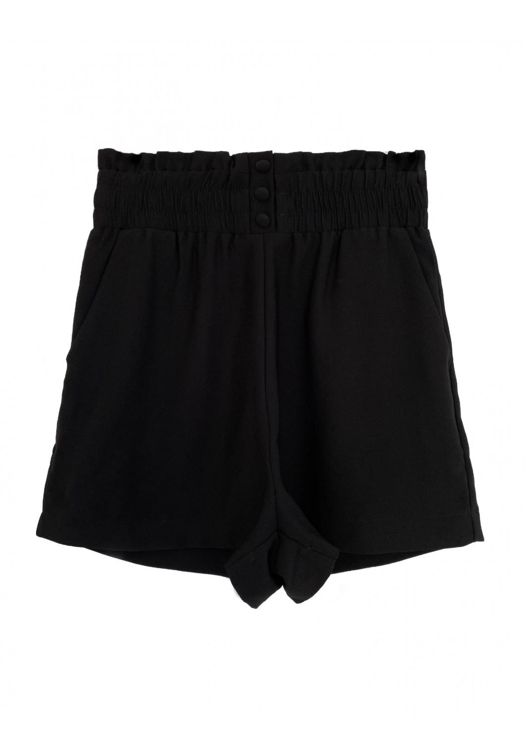 Shorts POSITANO Preto