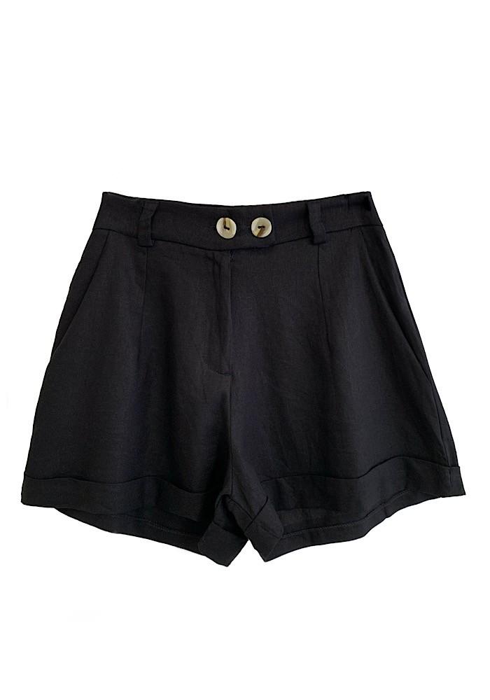Shorts VERONA Preto
