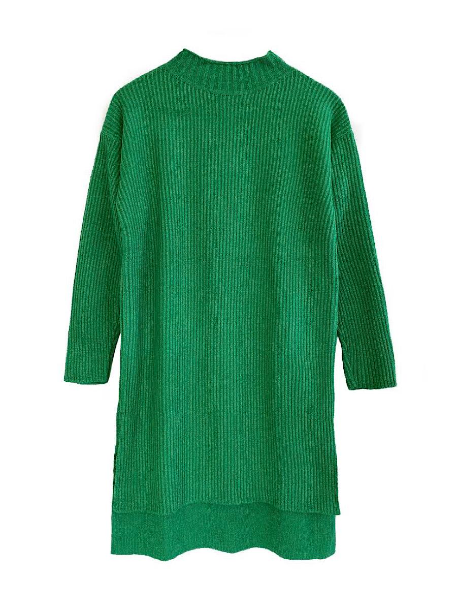 Vestido ANITA Verde