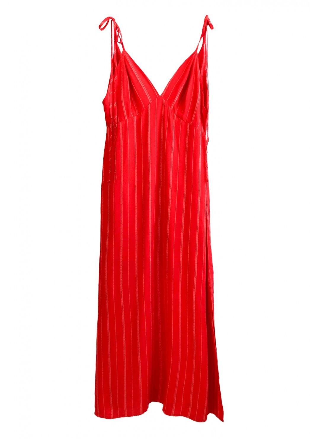 Vestido AURORA Vermelho